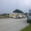 FT. Laud Airport Crash Drill 05-05-11